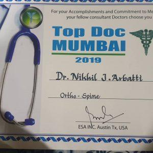 top doctor in mumbai